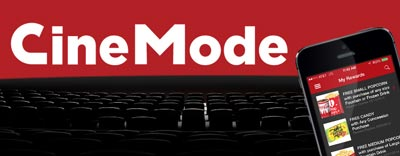 Banner image for CineMode