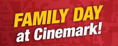 Banner image for Discount Family Day