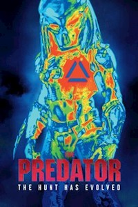 The Predator Poster