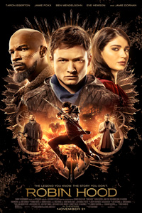 Robin Hood - See It First Poster