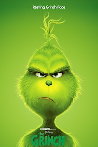 Dr. Seuss' The Grinch Poster