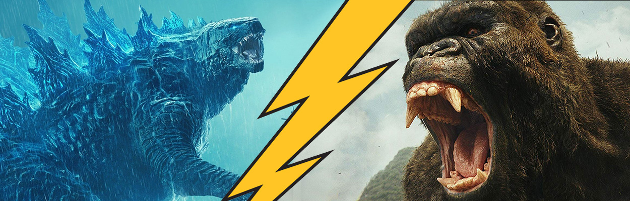 Godzilla vs. Kong: Everything You Need to Know