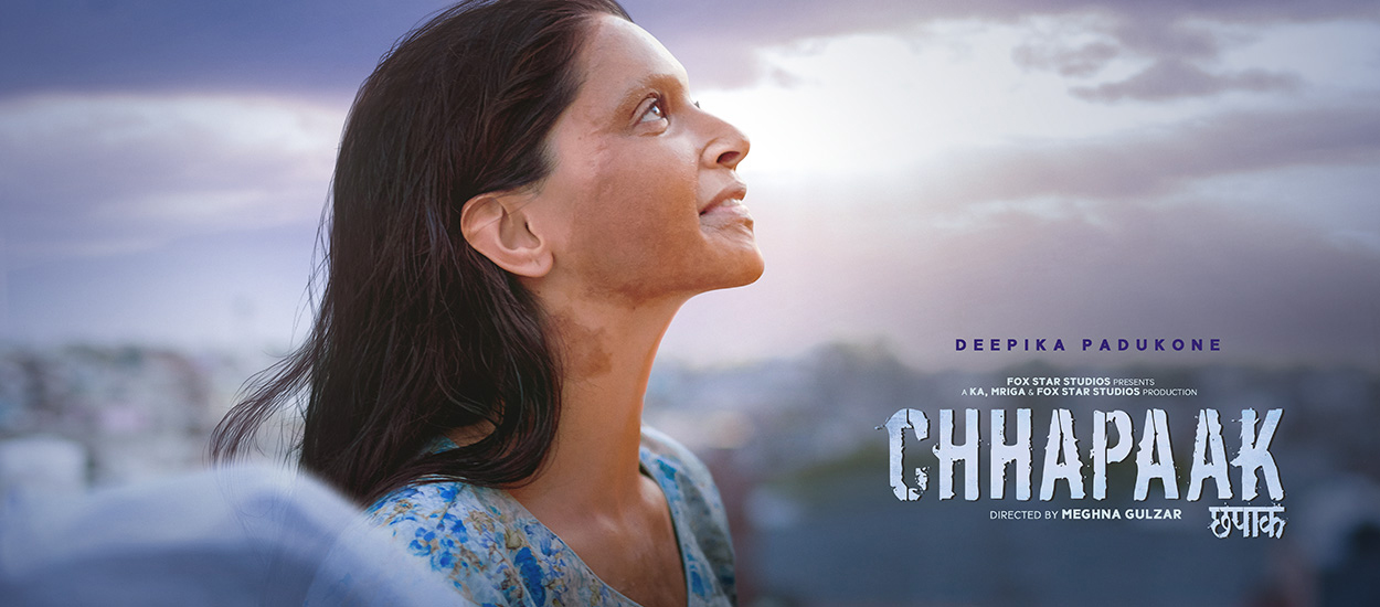 The best new Indian movies: Chhapaak