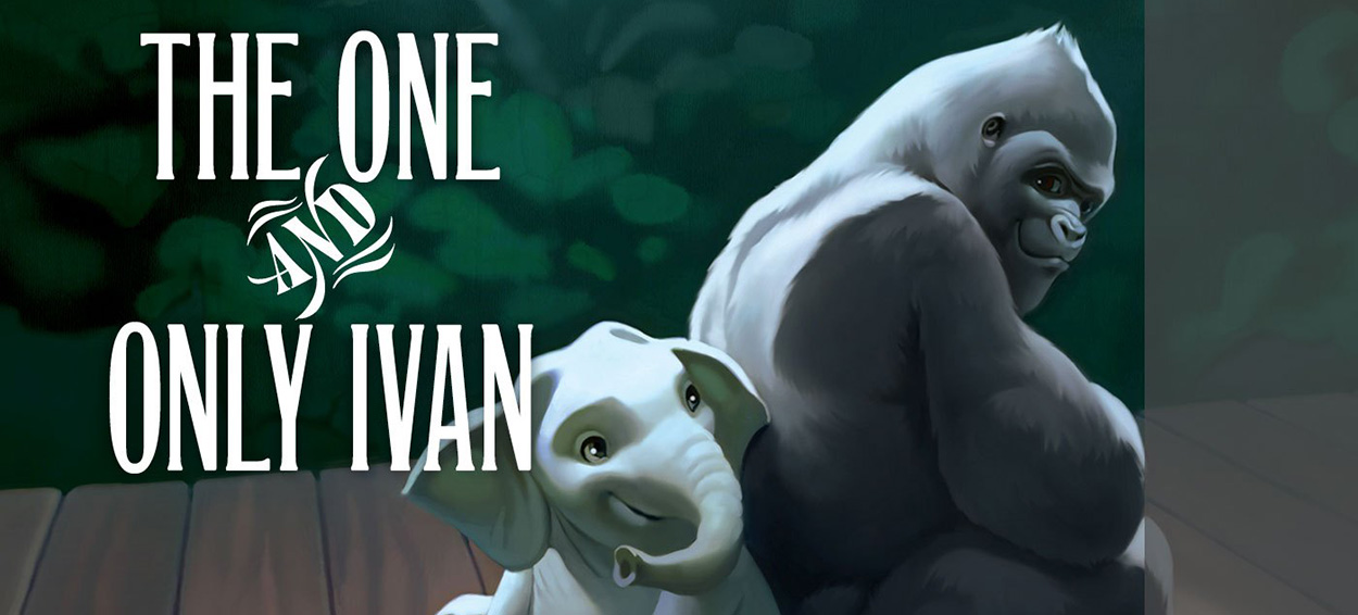 New Disney Movies in 2020: The One and Only Ivan