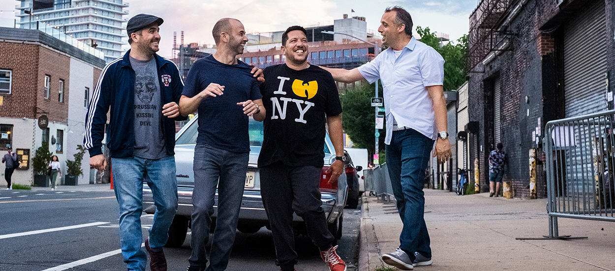 Movies to Watch in February 2020: Impractical Jokers