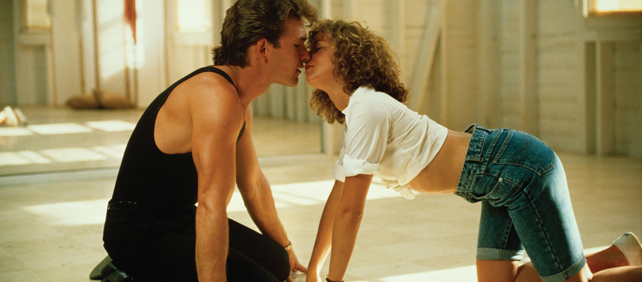 Birthday Movie Party: Dirty Dancing