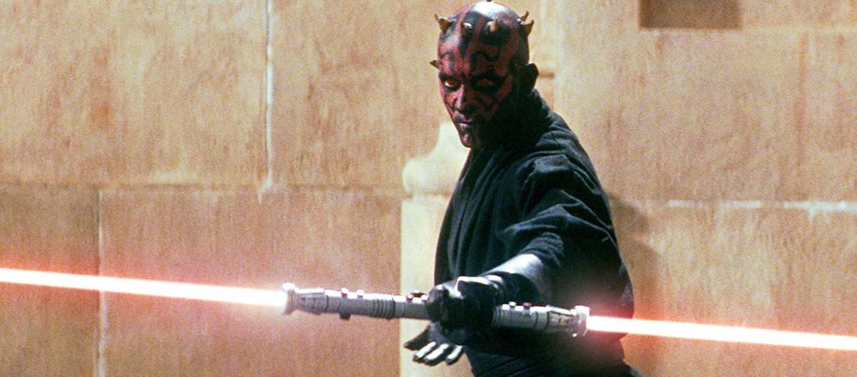 Star Wars Sith Lords Ranked: Darth Maul