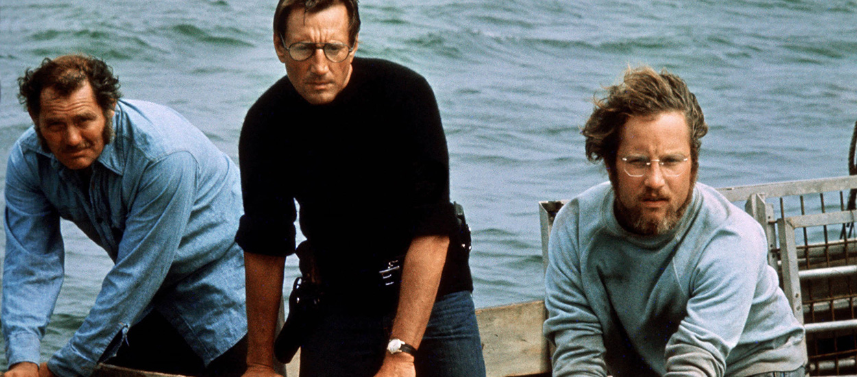 The lasting legacy of Jaws