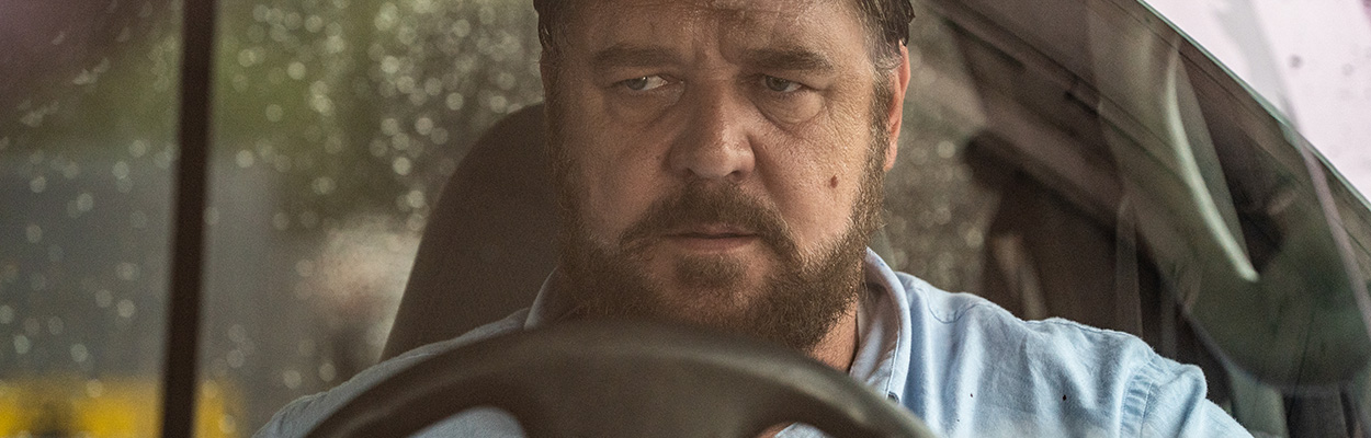 Unhinged Drives Russell Crowe Deep Into Villainy
