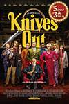 Knives Out - Comeback Classics Poster