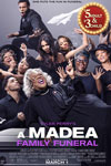 A Madea Family Funeral - Comeback Classics Poster