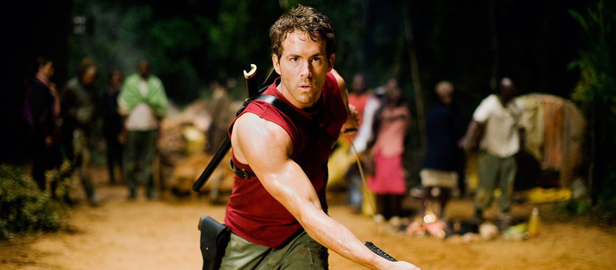 The Best of Ryan Reynolds Section3Image